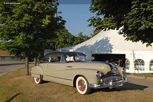 1947 Buick Roadmaster Series 70 Image Chassis number