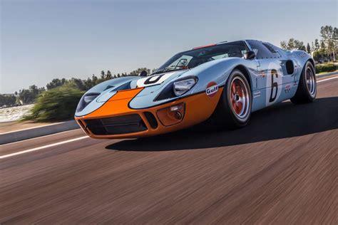 GT Racing Legends offers GT40 driving… | ReinCarNation ...