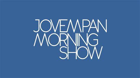 ao vivo jovem pan morning show youtube