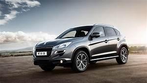 4x4 Peugeot : peugeot 4008 suv photos et vid os ~ Gottalentnigeria.com Avis de Voitures