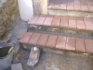 Come costruire un pavimento di cotto esterno