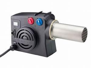 Radiateur Electrique Chaud Et Froid : g n rateur d 39 air chaud leister hotwind premium et system ~ Premium-room.com Idées de Décoration