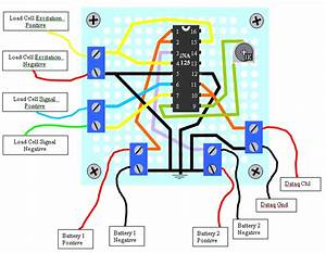 Load Cell Wiring Diagram Pdf