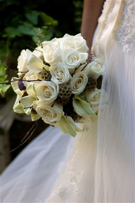 Wedding Decorations Catalogs Free by Rustic Winter Bouquet 171 Bollea Floral Design Gallery