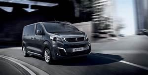 Lld Peugeot : peugeot traveller business r servez un essai ~ Gottalentnigeria.com Avis de Voitures
