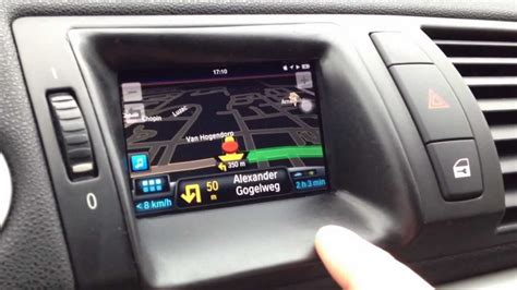 bmw  serie   iphone   airvent youtube
