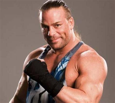All Super Stars: Rob Van Dam WWE Star, Profile And Pics