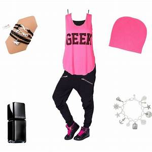 Hip Hop Girl On Pinterest Hip Hop Outfits Hip Hop Style   newhairstylesformen2014.com