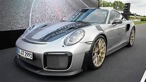 Porsche 911 Gt2 Rs 2017 : porsche 911 gt2 rs 2018 ~ Medecine-chirurgie-esthetiques.com Avis de Voitures