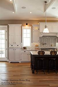How to Update your Kitchen to Farmhouse Style- new or