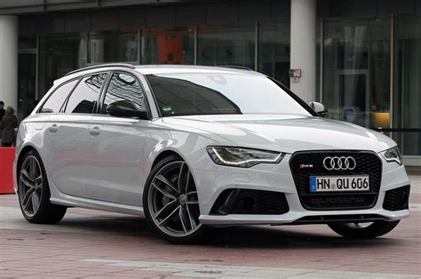 Audi Rs6 by New Audi Sports Car Rs6 Avant Specs Photos Price