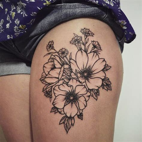 thigh tattoos  tattoo ideas gallery part