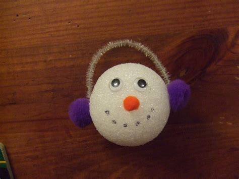 cachey mama s world of learning homemade christmas ornaments