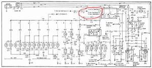 Need Help With Clock Wiring Diagram For An 84-85 - Rx7club Com