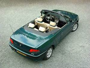 Capote 306 Cabriolet : 306 cabriolet ~ Medecine-chirurgie-esthetiques.com Avis de Voitures