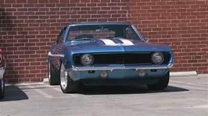 "IMCDb org: 1969 Chevrolet Camaro Yenko S/C Replica in ""Jay"