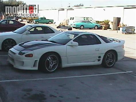 1994 Mitsubishi 3000gt Vr4 by 1994 Mitsubishi 3000gt Vr4 For Sale Hayward California