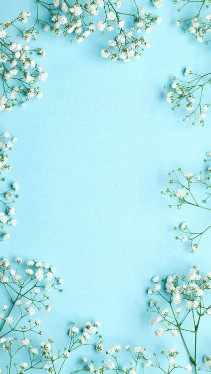Aesthetic Blue Wallpaper Iphone by Exo Blue Aesthetic