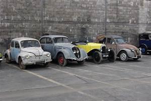 Cession De Voiture : deux gisements de voitures anciennes mis au jour ~ Medecine-chirurgie-esthetiques.com Avis de Voitures