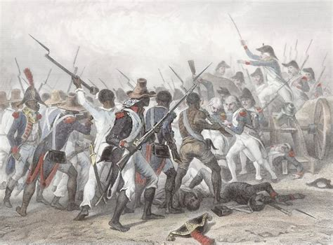 revolution siege the haitian jefferson would want