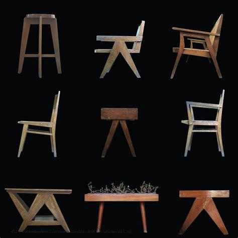 heritage park furniture proposals chandigarh urban lab