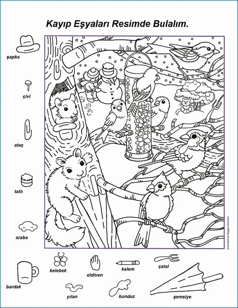 winter coloring pages printable awesome coloring page