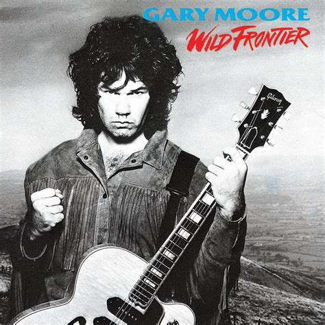 spotify gary moore wild frontier