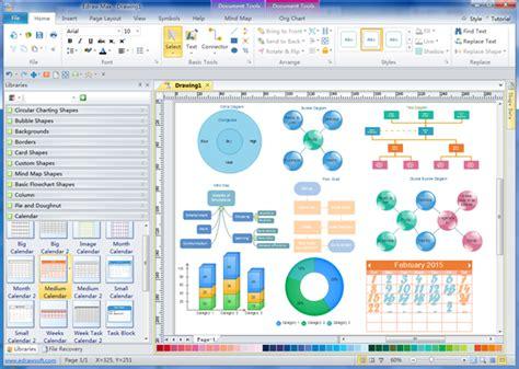 Make Interactive & Responsive Infographics Organizational Chart Powerpoint Template Free Amazon Organisation Of Crpf Wizard Visio Hr Tableau Uk College