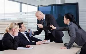 How to Address ... Workplace