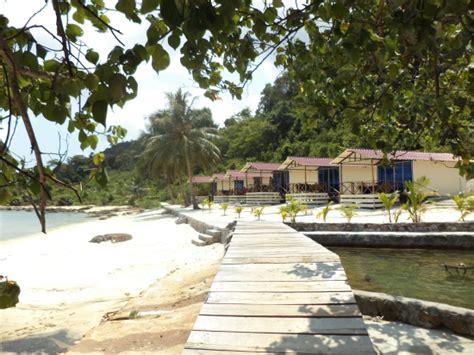 Where To Stay On Koh Rong Samloem, , Koh Rong Samloem