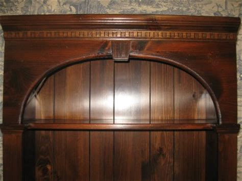 ethan allen bookcases used ethan allen bookcase antiqued tavern pine collection