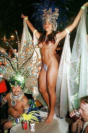 Nude carnival Nude Carnival