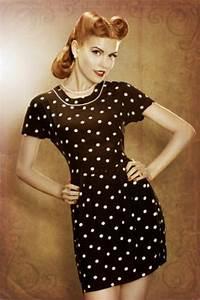 60 Jahre Style : frisuren 50er jahre ~ Markanthonyermac.com Haus und Dekorationen