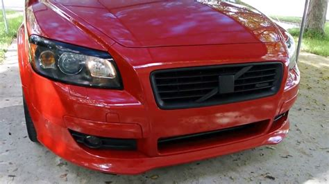 volvo   design custom magnaflow sound youtube