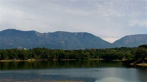 LIQENI ARTIFICIAL-ARTIFICIAL LAKE (TIRANA-ALBANIA) - YouTube
