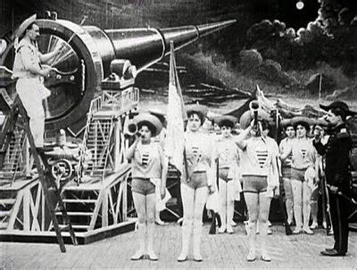 george melies timeline le voyage dans la lune a trip to the moon 1902 time