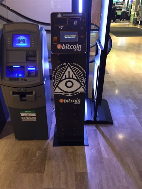 Find bitcoin atm in chicago, united states. Bitcoin ATM in Chicago - Water Tower Place - Rear Lobby