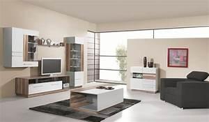 Meuble De Tele Design : meuble tv blanc pas cher de qualit fabriqu en europe ~ Teatrodelosmanantiales.com Idées de Décoration