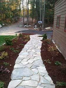 flagstone-walkway.jpg (747×1000) | Gardening | Pinterest ...