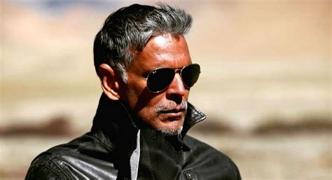 Milind Soman to host 'Transformation Series 2020'