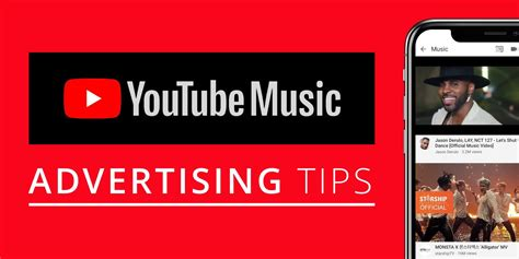 As social platforms continue to explore and experiment, some ad options go away and others become essential tools for marketing music and entertainment. Advertising strategy of YouTube Music