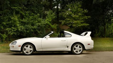 Japanese Cars 10k by 1994 Toyota Supra For Sale