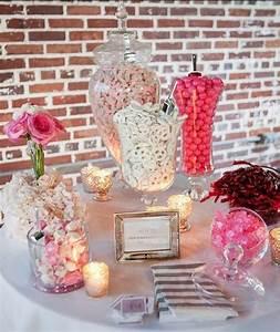 Bar A Bonbon Mariage : 17 best images about mariage on pinterest belle shabby ~ Melissatoandfro.com Idées de Décoration