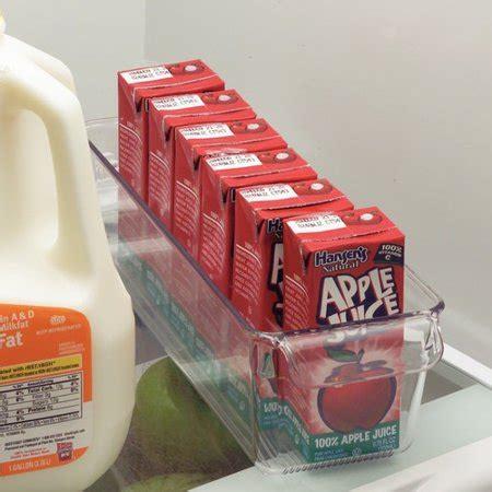 Pantry Organizers Walmart Interdesign Linus Kitchen Pantry Refrigerator Or Freezer
