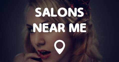 At katy printers, you'll never have to worry about going to multiple locations for all of your printing needs. SALONS NEAR ME - Points Near Me