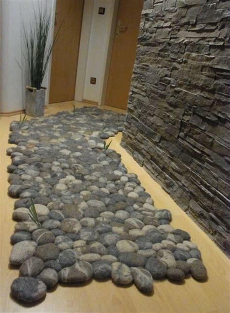 tapis originaux pour  interieur de design moderne  subtile