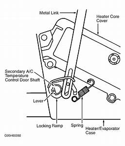 2001 Taurus Heater Core  How Do You Change A Heater Core