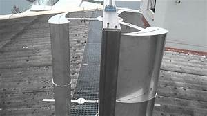 Windrad Stromerzeugung Einfamilienhaus : vertikales windrad vawt c rotor vertikal axis wind turbine 1 kw youtube ~ Orissabook.com Haus und Dekorationen