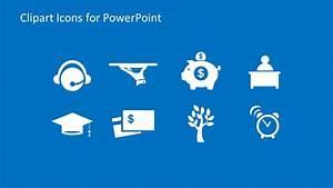 Modern Clipart Icons For Powerpoint Slidemodel