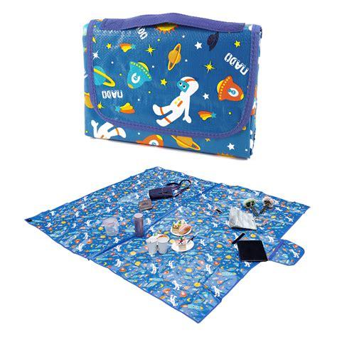tapis pique nique imperm 233 able large couverture voyage plage plein air rug ebay